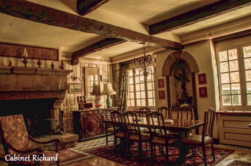 Vente de prestige maison / villa Dinard 780000€ - Photo 7