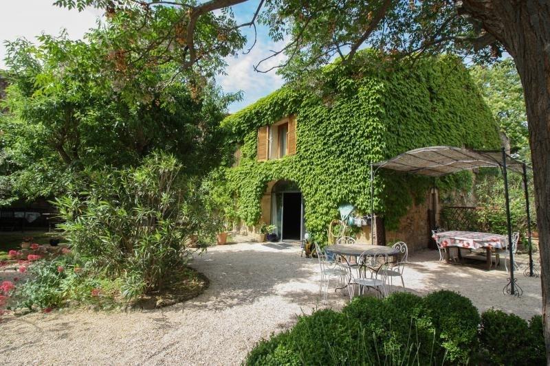 Verkoop van prestige  huis Uzes 755000€ - Foto 1