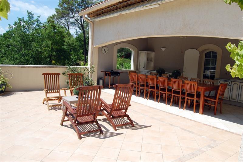 Verkauf von luxusobjekt haus Tourrettes 895000€ - Fotografie 25