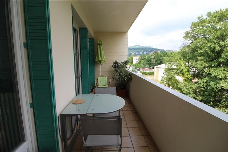 Vente appartement Voiron 119 000€ - Photo 3