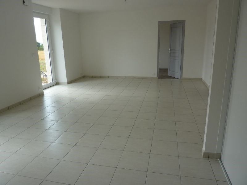 Rental apartment Kergrist 491€ CC - Picture 3