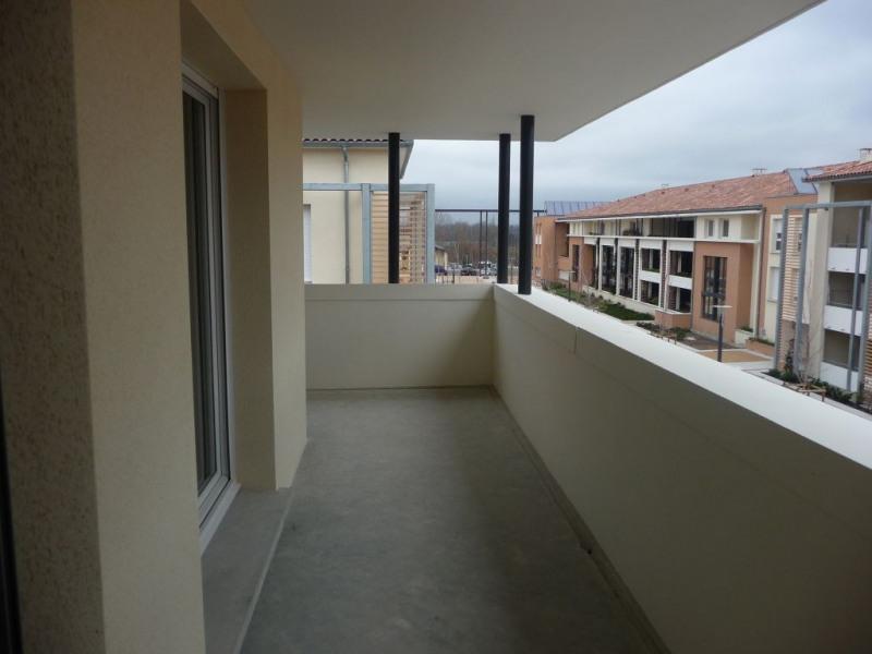 Location appartement Auzeville-tolosane 773€ CC - Photo 6
