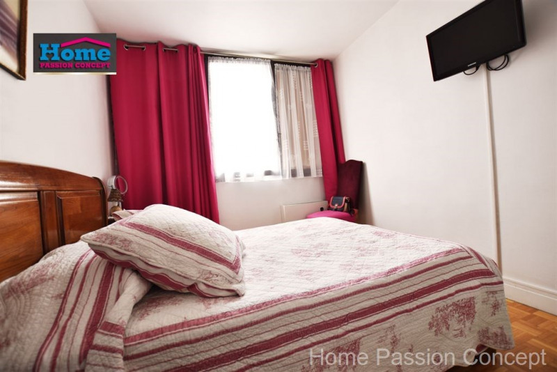 Vente appartement Nanterre 325000€ - Photo 5