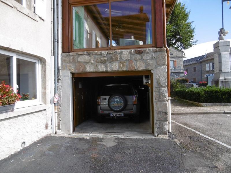 Vente maison / villa Mazet st voy 145000€ - Photo 7