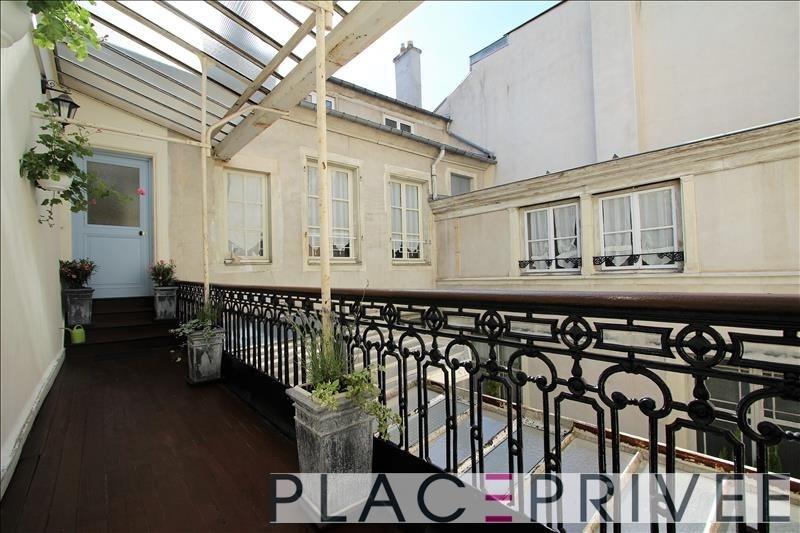 Venta de prestigio  apartamento Nancy 600000€ - Fotografía 14
