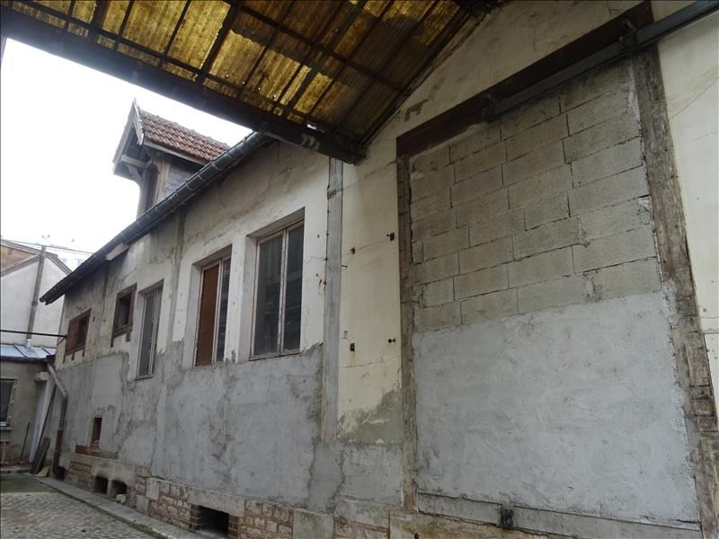 Vente loft/atelier/surface Troyes 171000€ - Photo 2