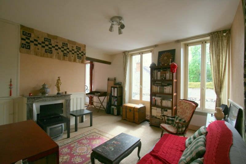 Vente appartement Fontainebleau 174000€ - Photo 4