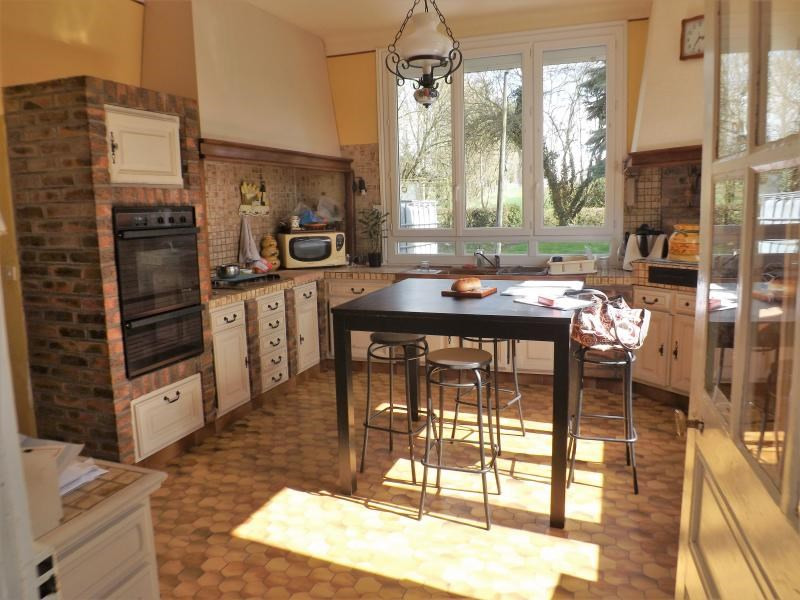 Sale house / villa La chartre sur le loir 146475€ - Picture 4