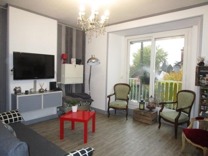 Sale apartment Beauchamp 209 000€ - Picture 2