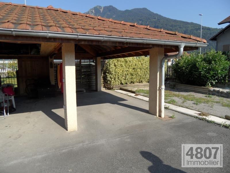 Vente maison / villa Marignier 261 500€ - Photo 4