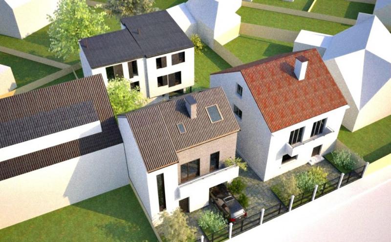 Vente appartement Villiers sur marne 329900€ - Photo 3