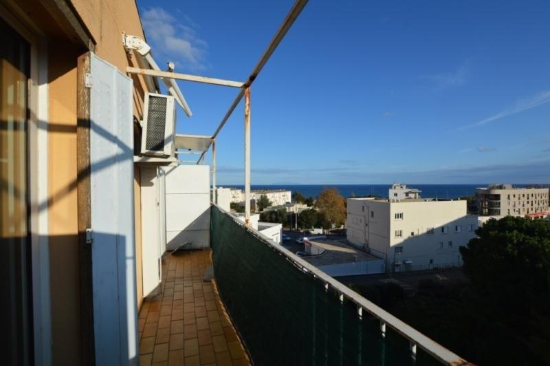 Sale apartment Bastia 115000€ - Picture 9