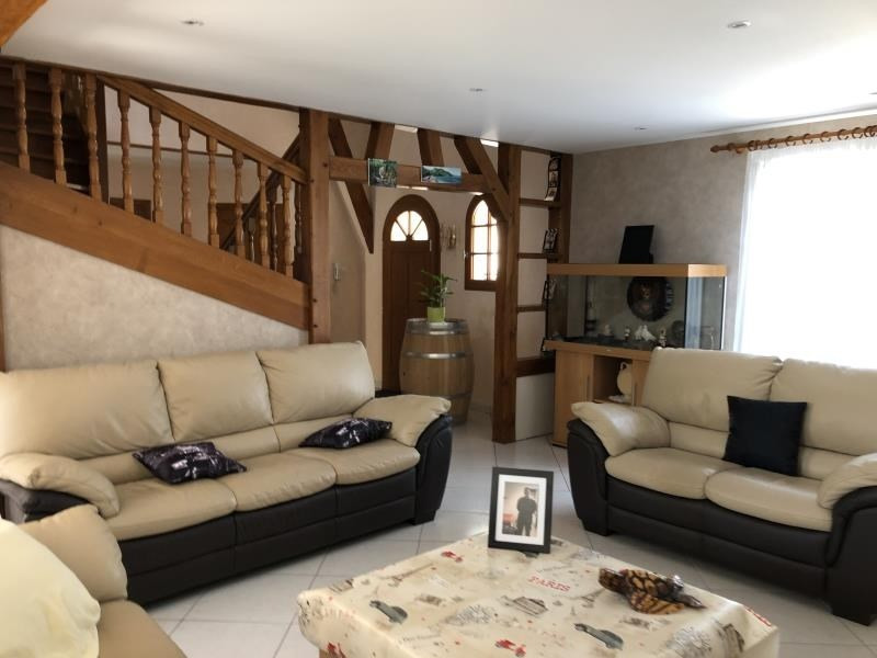 Vente de prestige maison / villa Vineuil 410000€ - Photo 4