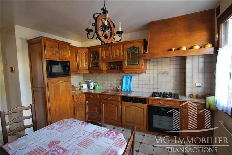 Vente maison / villa Montfermeil 312000€ - Photo 6