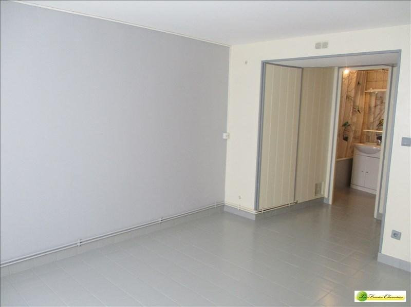 Sale apartment Angoulême 55000€ - Picture 4