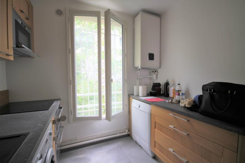 Rental apartment Paris 18ème 900€ CC - Picture 3