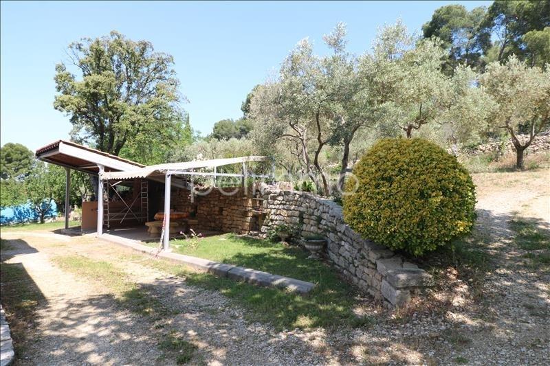 Vente de prestige maison / villa Pelissanne 577500€ - Photo 3