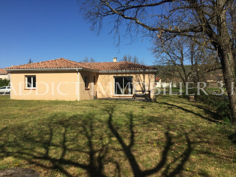 Vente maison / villa Villemur-sur-tarn 227000€ - Photo 8
