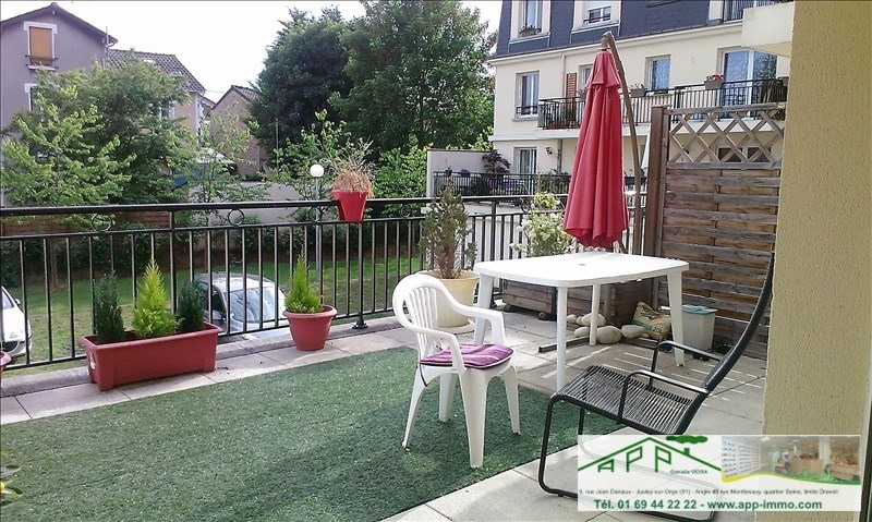 Sale apartment Draveil 253 000€ - Picture 2