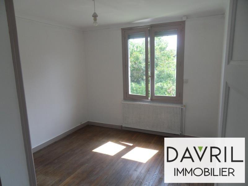 Vente maison / villa Conflans ste honorine 323300€ - Photo 7