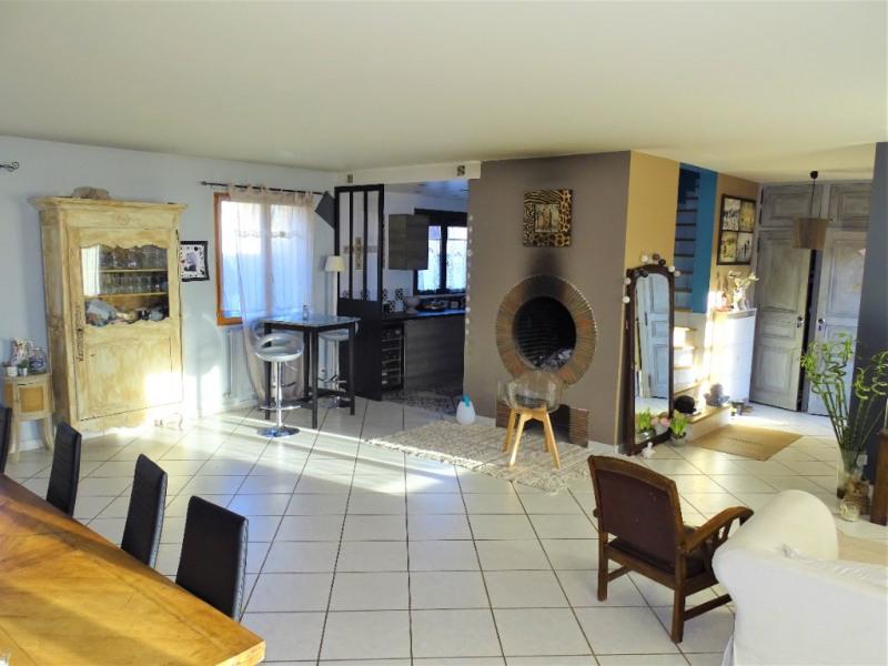 Vente maison / villa Nogent le roi 378000€ - Photo 2