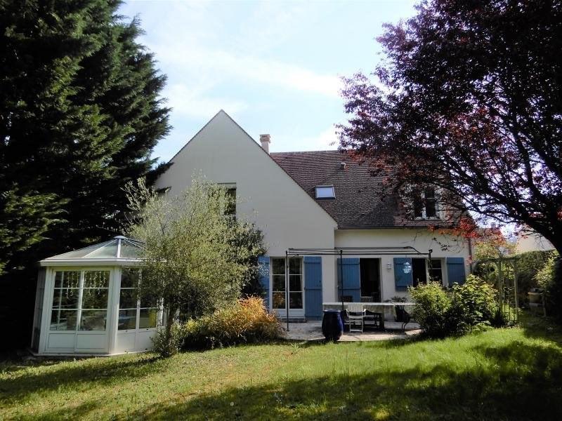 Sale house / villa Mennecy 383000€ - Picture 1