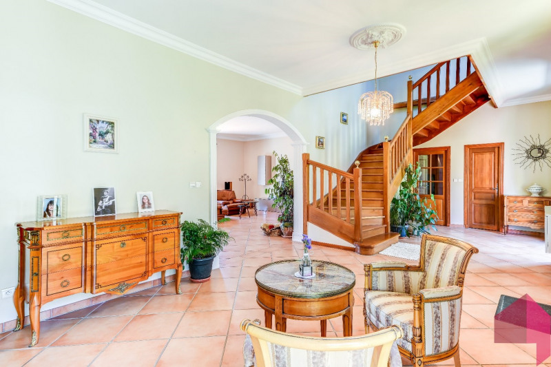Vente de prestige maison / villa Villefranche de lauragais secteur 520000€ - Photo 4