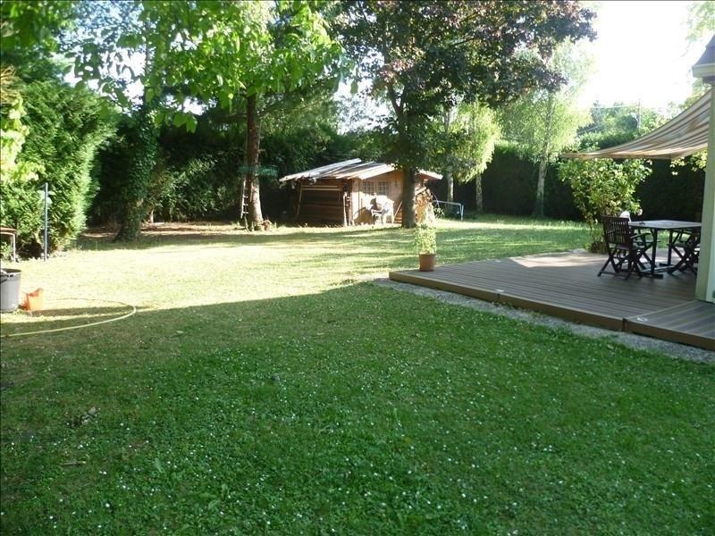 Vente maison / villa Sarcelles 480000€ - Photo 3