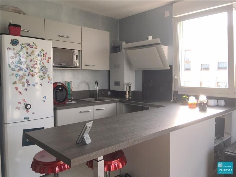 Vente appartement Igny 235000€ - Photo 2