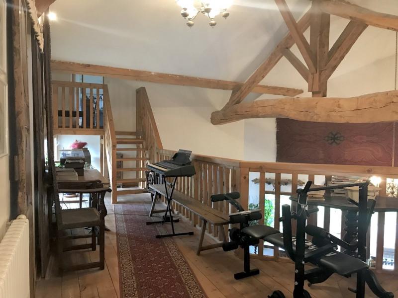 Deluxe sale house / villa Messimy sur saone 580000€ - Picture 5