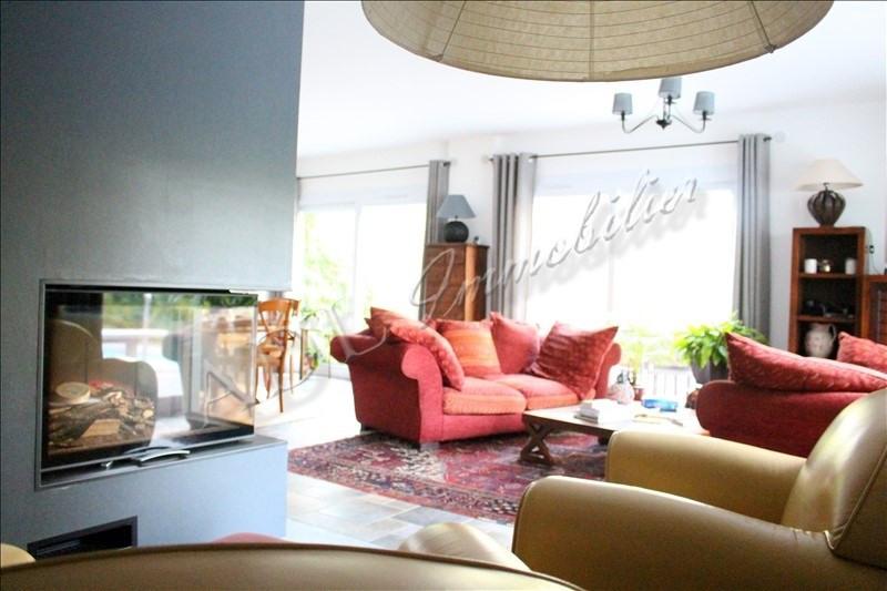 Vente de prestige maison / villa Lamorlaye 649375€ - Photo 3