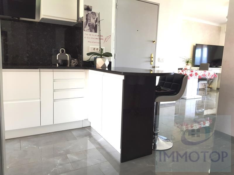 Sale apartment Roquebrune cap martin 330 000€ - Picture 6