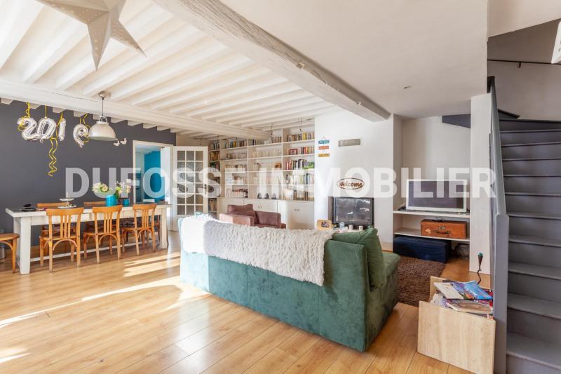 Vente maison / villa Chasselay 357000€ - Photo 4