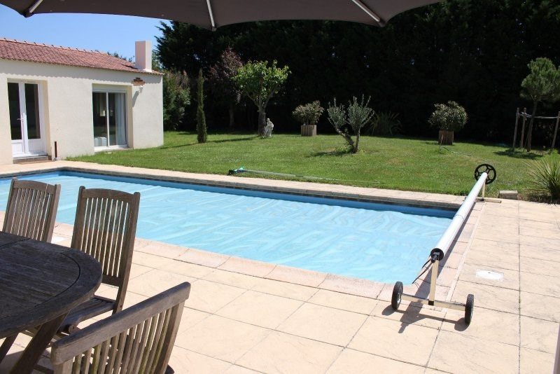 Sale house / villa Chateau d olonne 548 000€ - Picture 3