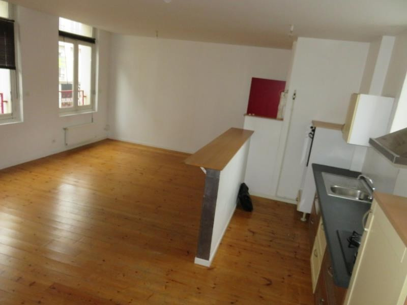 Rental apartment Dunkerque 720€ CC - Picture 5