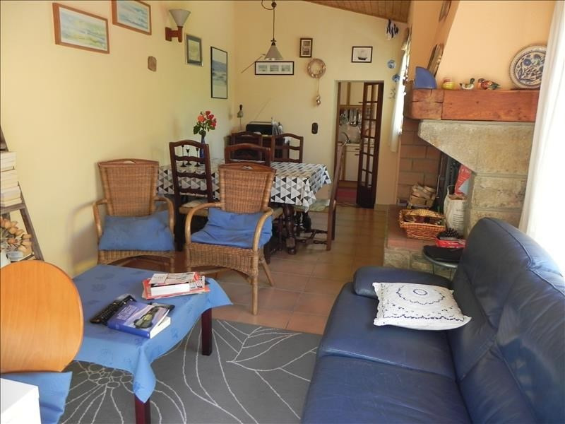 Vente maison / villa Perros guirec 219345€ - Photo 3