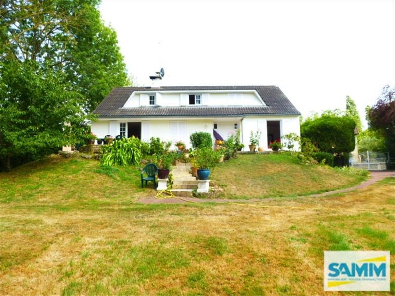 Vente maison / villa Ballancourt       203 m² 579 000€ - Photo 1
