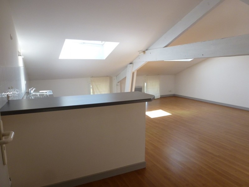 Rental apartment Hauterives 510€ +CH - Picture 10