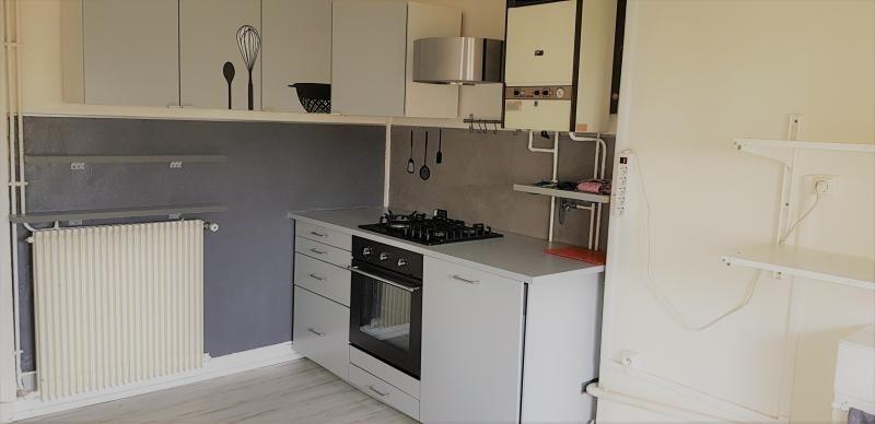 Alquiler  apartamento Courbevoie 1412€ CC - Fotografía 1