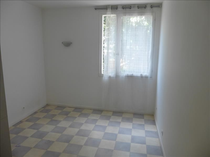 Vente appartement Sarcelles 139 000€ - Photo 4