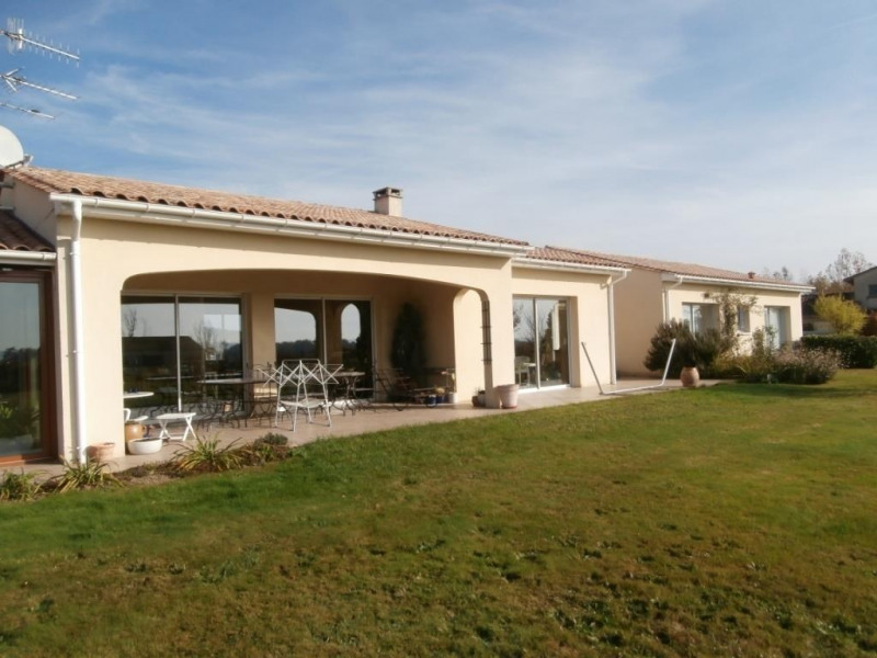 Sale house / villa Bergerac 399 000€ - Picture 1