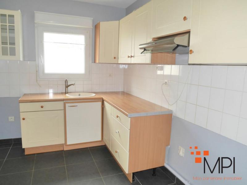 Sale apartment La chapelle thouarault 161000€ - Picture 5