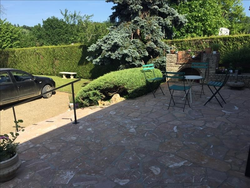 Vente maison / villa Poitiers 218 000€ - Photo 5