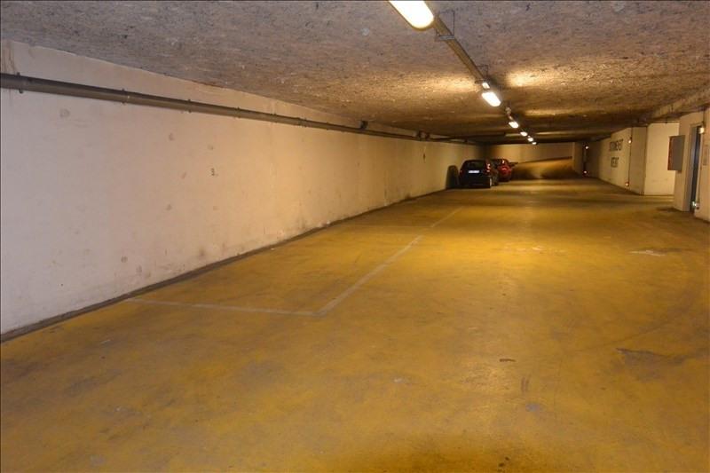 Rental parking spaces Bordeaux 75€ CC - Picture 2