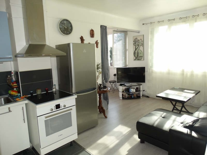 Vente appartement Bagneux 215 000€ - Photo 1