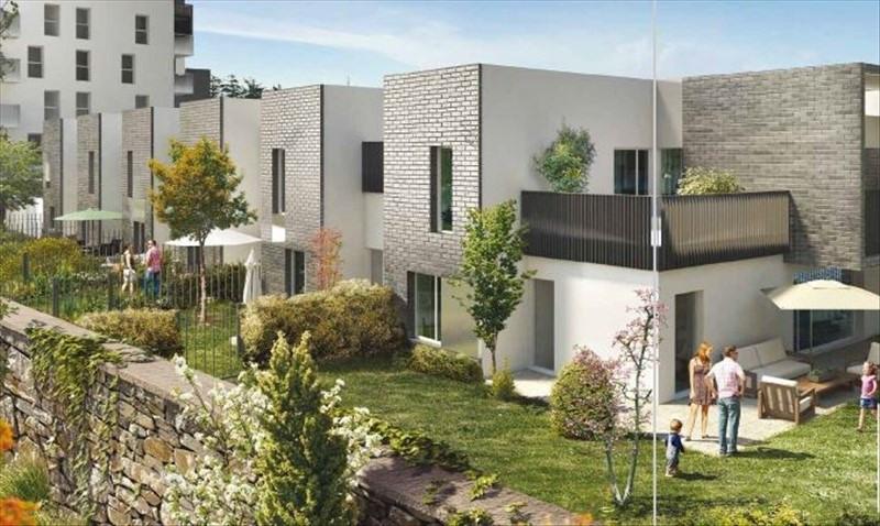Vendita casa Asnieres sur seine 508925€ - Fotografia 1