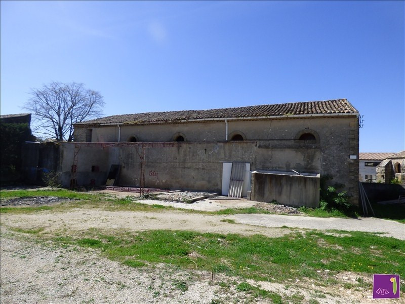 Sale house / villa Uzes 213 000€ - Picture 1