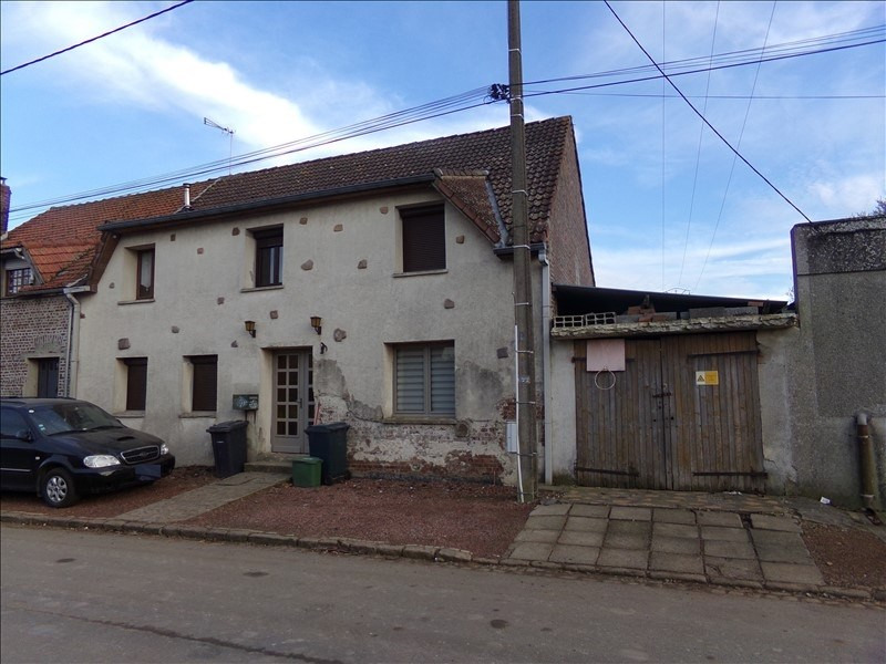 Sale house / villa Inchy en artois 107 000€ - Picture 3