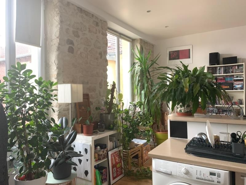 Sale apartment Chantilly 199 500€ - Picture 1