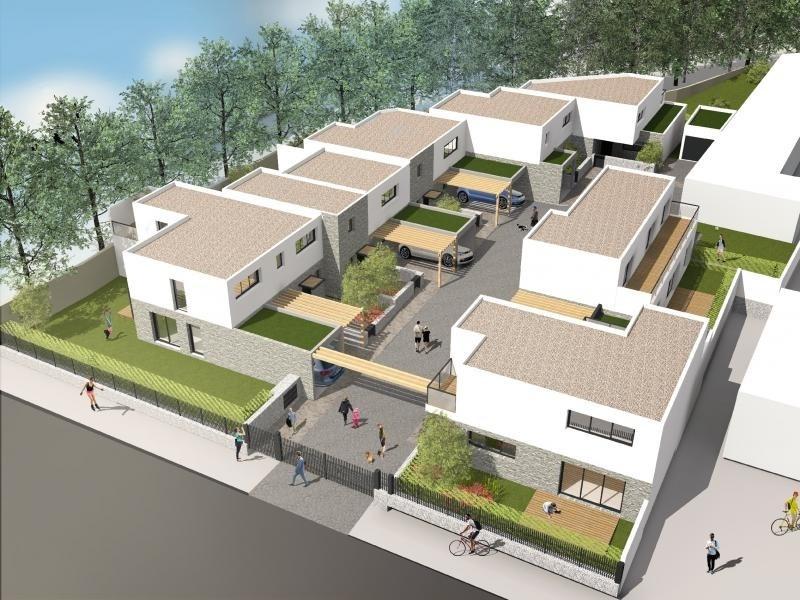 Vente de prestige maison / villa Bordeaux 566100€ - Photo 1